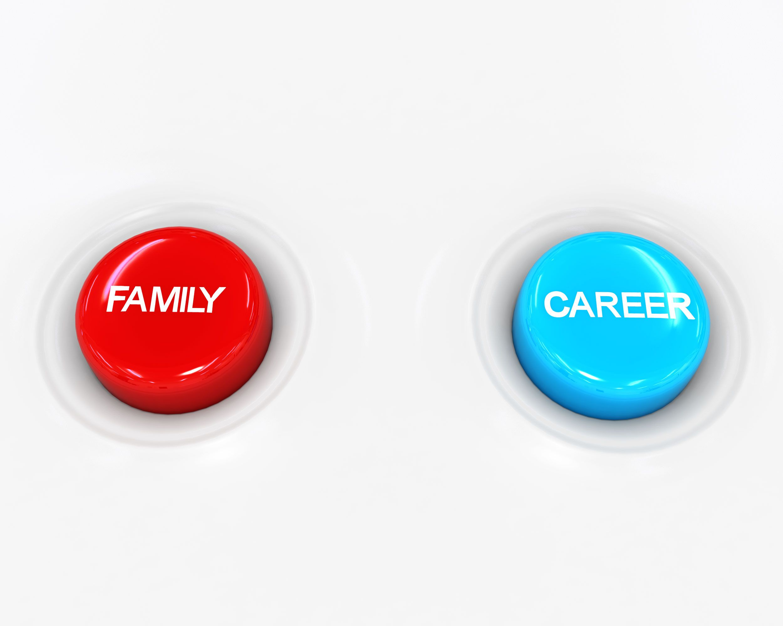 red_and_blue_buttons_on_white_background_with_family_and_career_text_stock_photo_Slide01