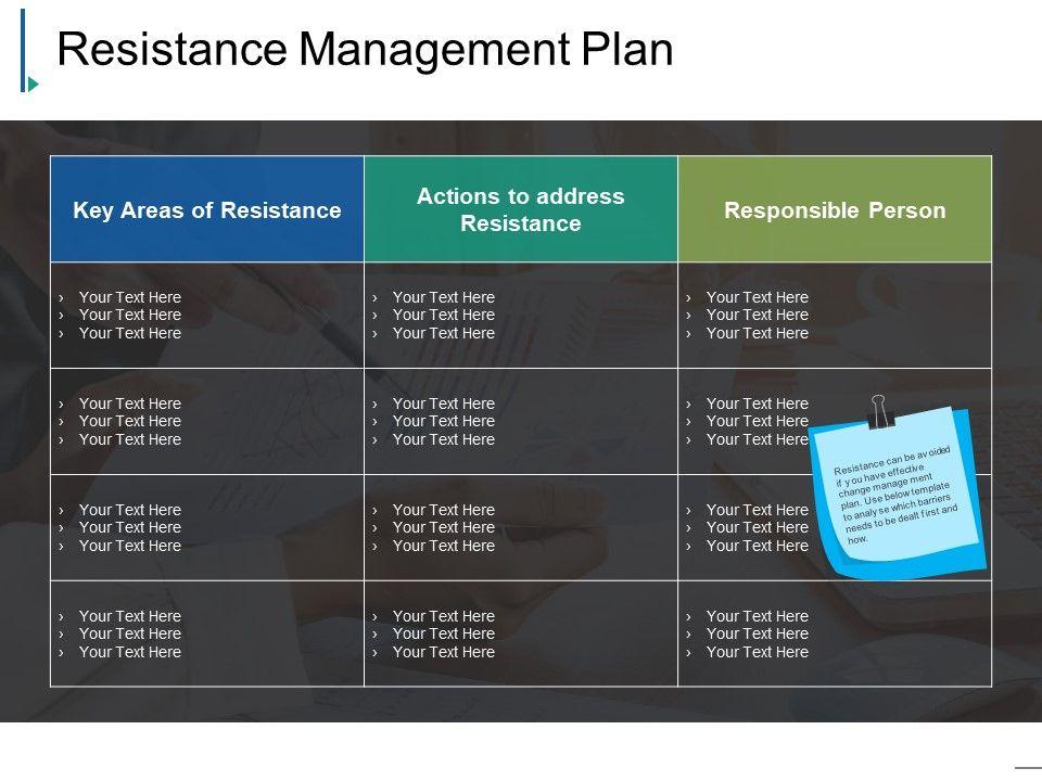 resistance_management_plan_ppt_slide_Slide01