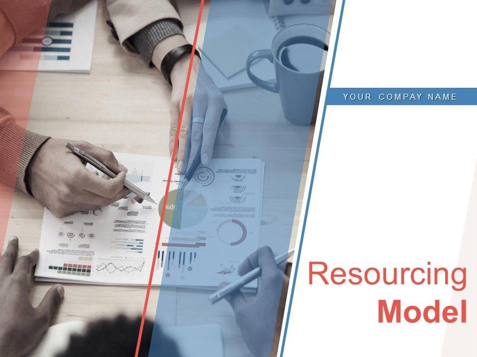 Resourcing Model Strategic Capacity Management Planning Business Marketing Financial Governance