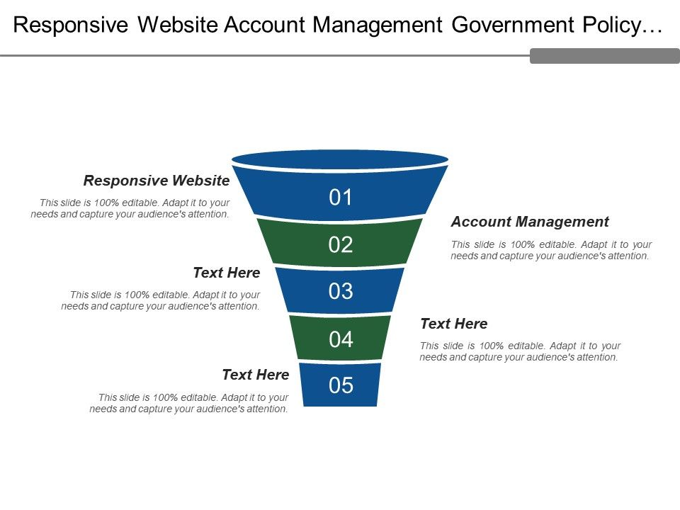 responsive_website_account_management_government_policy_technological_change_slide01