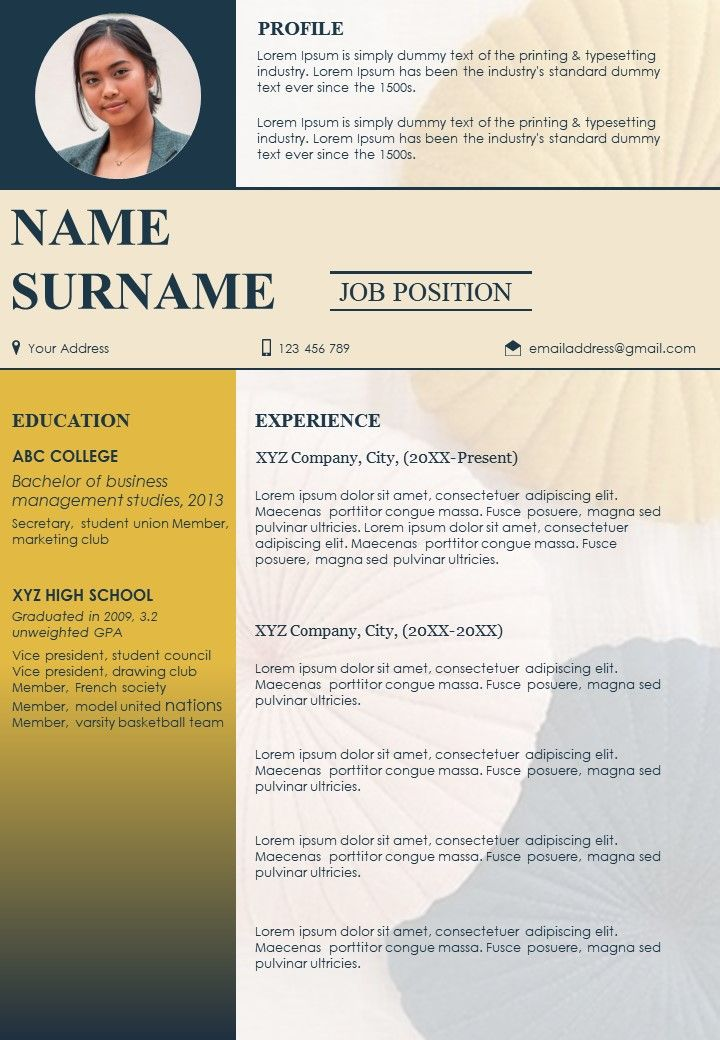 Personal profile on a resume children of the dust novel essay