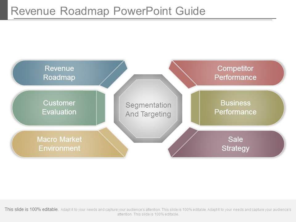 revenue_roadmap_powerpoint_guide_Slide01