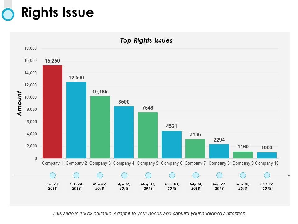 rights_issue_ppt_powerpoint_presentation_file_structure_Slide01