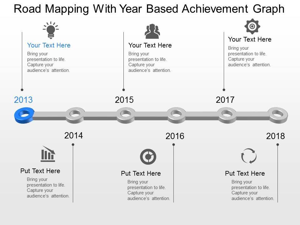1214 quarterly roadmap q1 q2 q3 q4 powerpoint presentation, Presentation templates