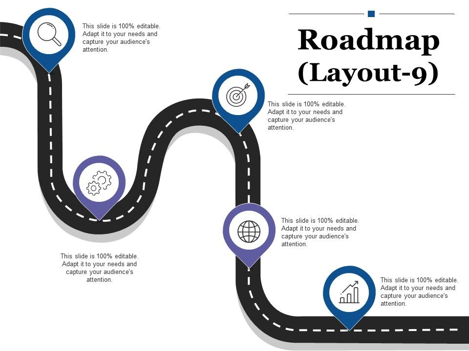 Roadmap Powerpoint Templates | PowerPoint Templates Backgrounds ...