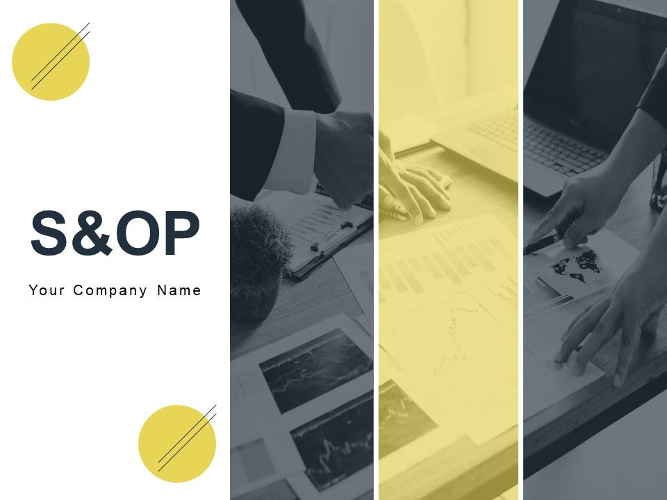 S And Op Powerpoint Presentation Slides