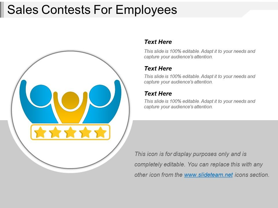 sales_contests_for_employees_slide01 sales_contests_for_employees_slide02 sales_contests_for_employees_slide03 sales_contests_for_employees_slide04