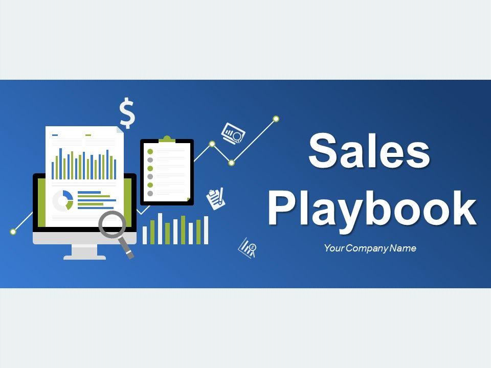sales playbook powerpoint presentation slides templates powerpoint