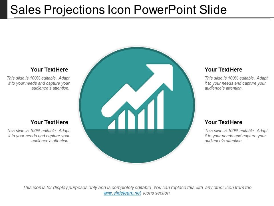 sales_projections_icon_powerpoint_slide_Slide01