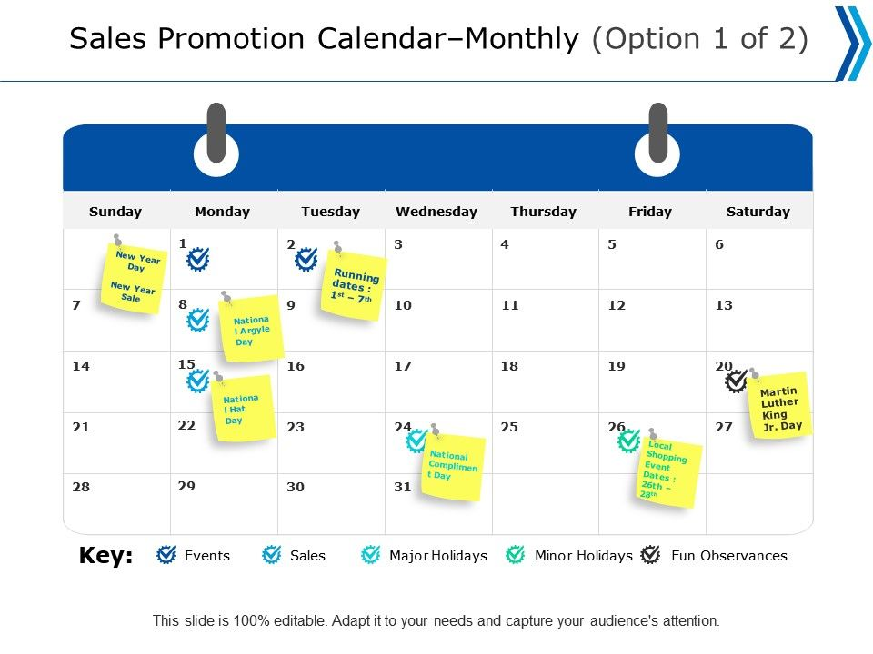 sales_promotion_calendar_monthly_option_ppt_powerpoint_presentation_professional_backgrounds_Slide01