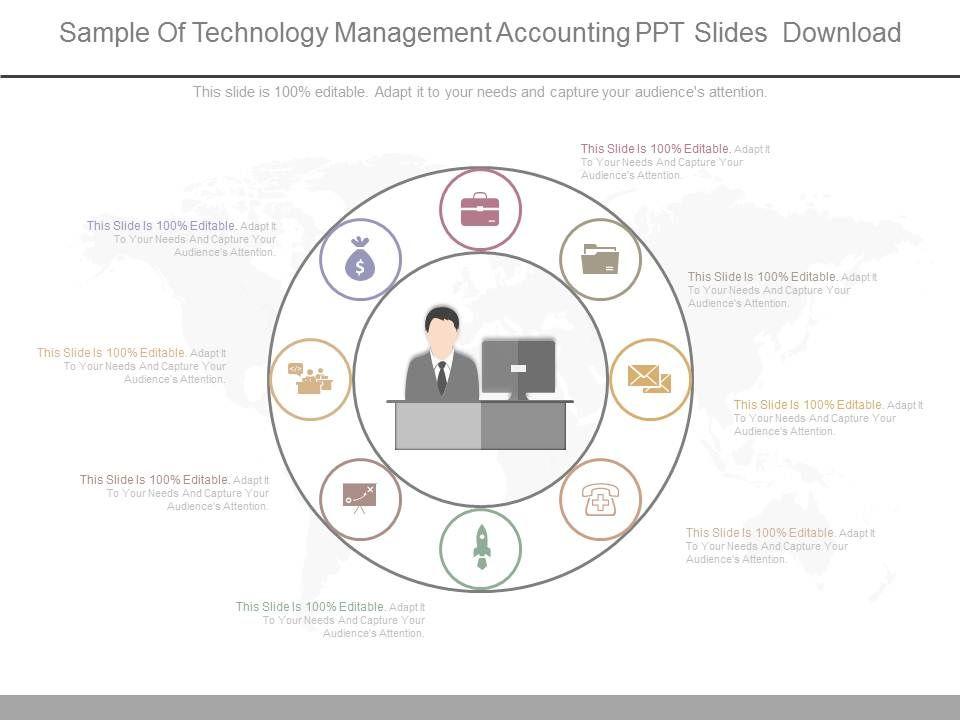 Technology management ppt slides