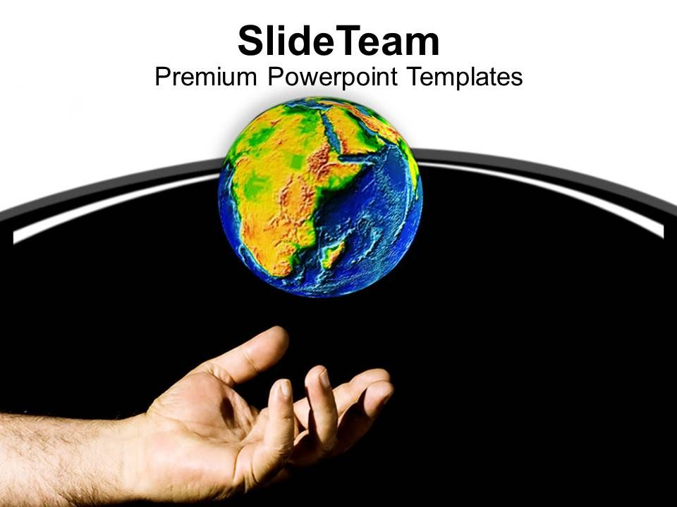 save earth environment powerpoint templates ppt themes and