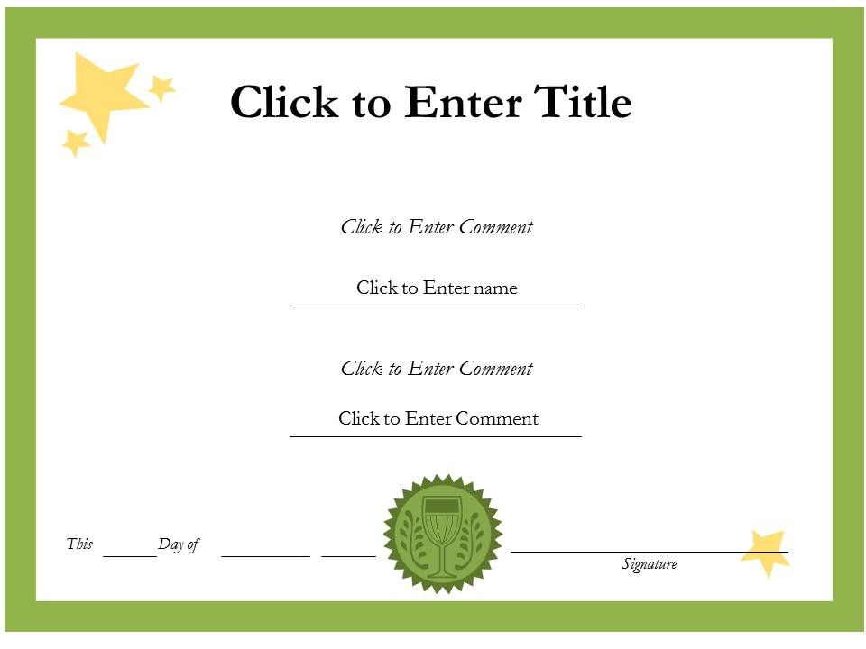 School Success Diploma Certificate Template Of Completion Completion