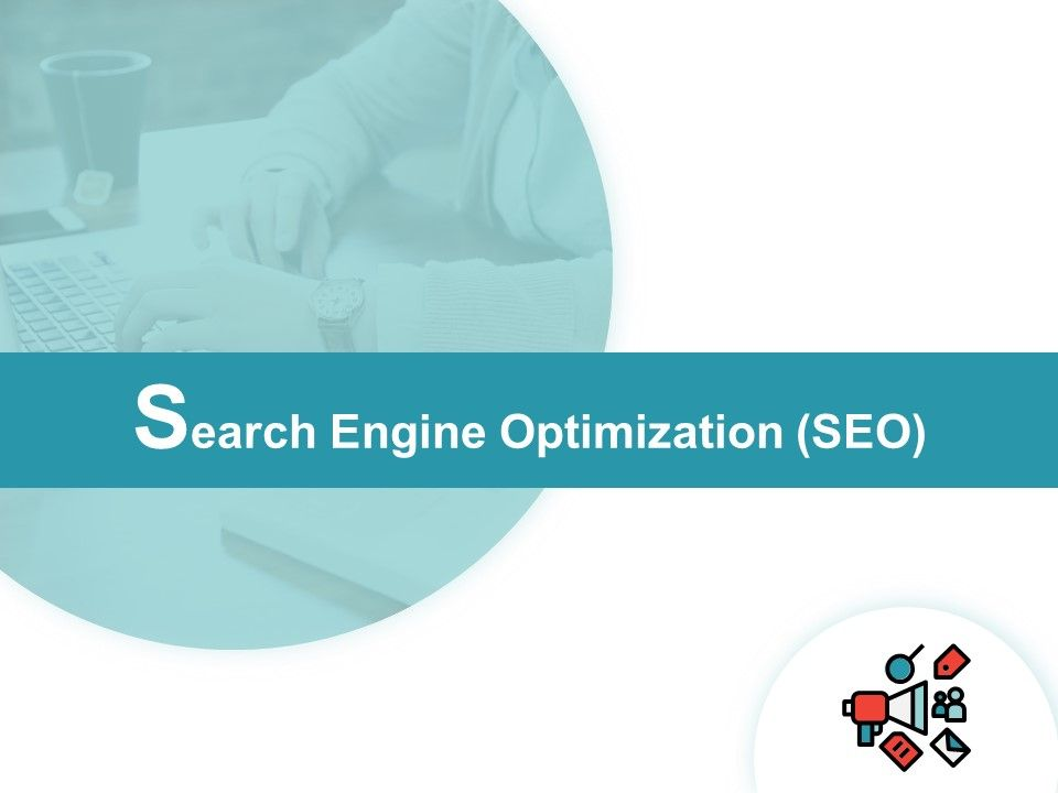Search Engine Optimization Seo Social Ppt Powerpoint Presentation Show