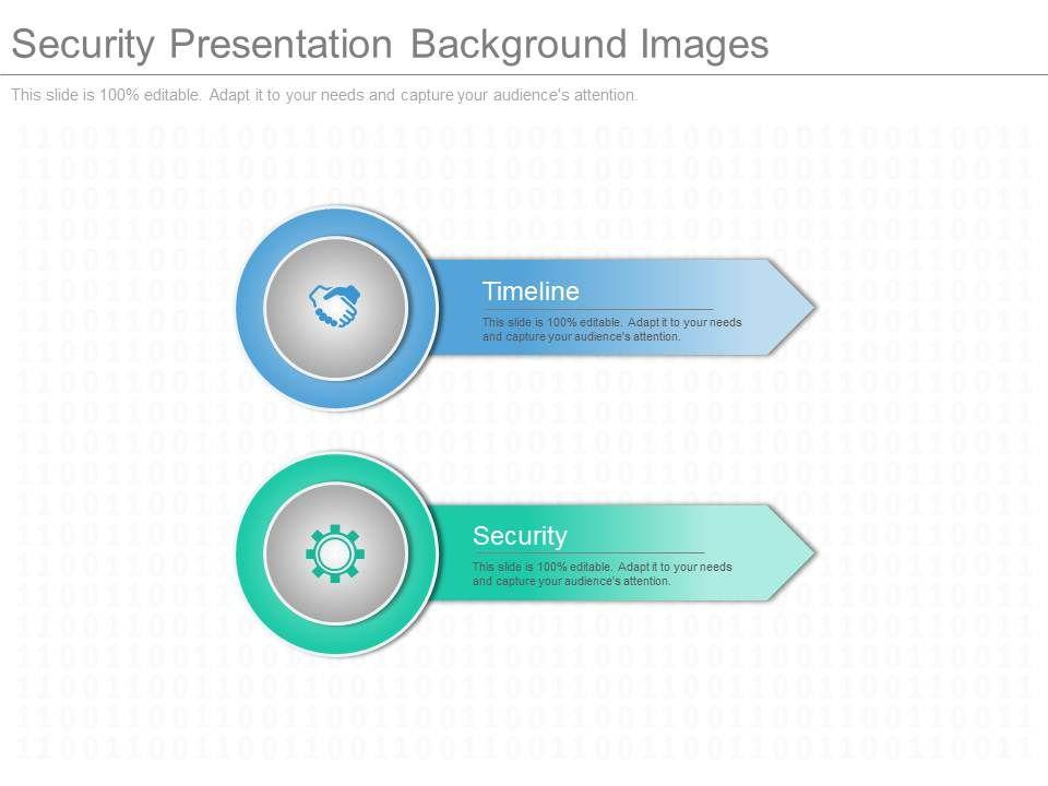 Security Presentation Background Images   Presentation Graphics