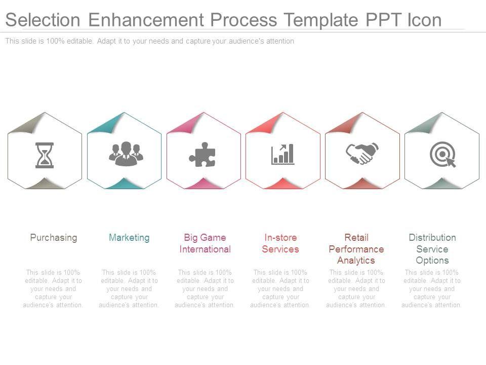 Selection enhancement process template ppt icon powerpoint selectionenhancementprocesstemplateppticonslide01 selectionenhancementprocesstemplateppticonslide02 toneelgroepblik Choice Image