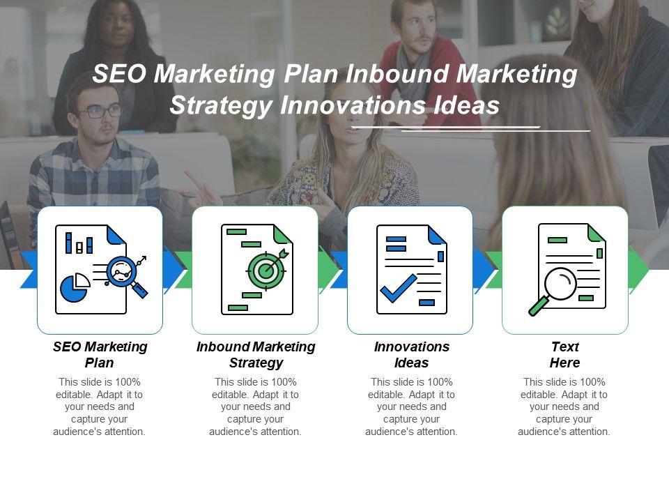 seo_marketing_plan_inbound_marketing_strategy_innovations_ideas_cpb_Slide01