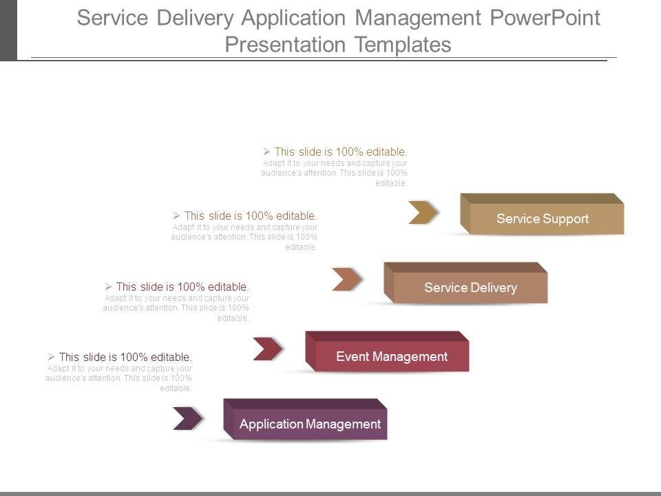 Service delivery application management powerpoint presentation servicedeliveryapplicationmanagementpowerpointpresentationtemplatesslide01 toneelgroepblik Images