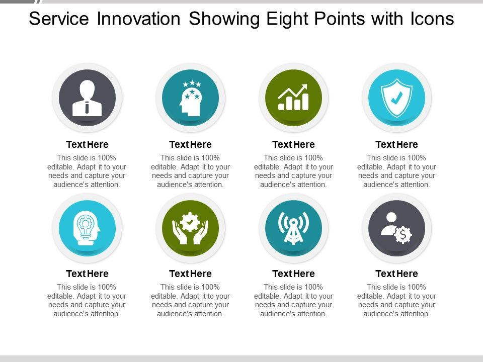 service_innovation_showing_eight_points_with_icons_Slide01