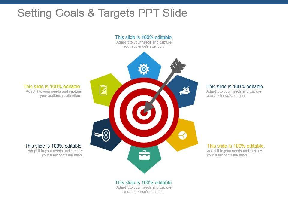 setting_goals_and_targets_ppt_slide_Slide01