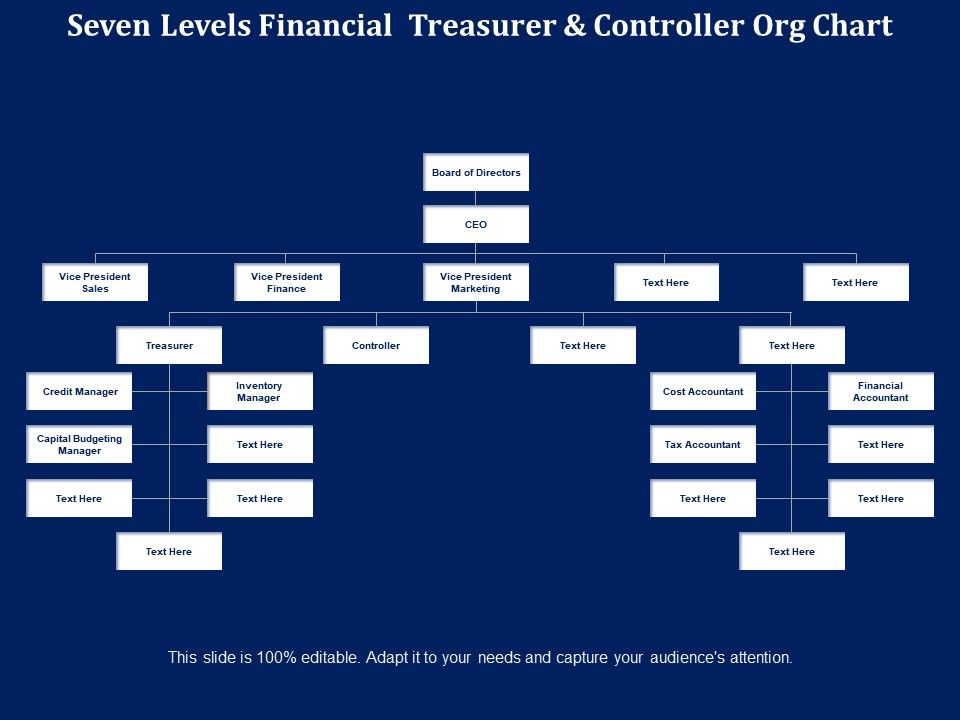 seven_levels_financial_treasurer_and_controller_org_chart_Slide01