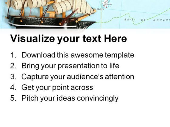 shipping worldwide travel powerpoint templates and powerpoint, Presentation templates