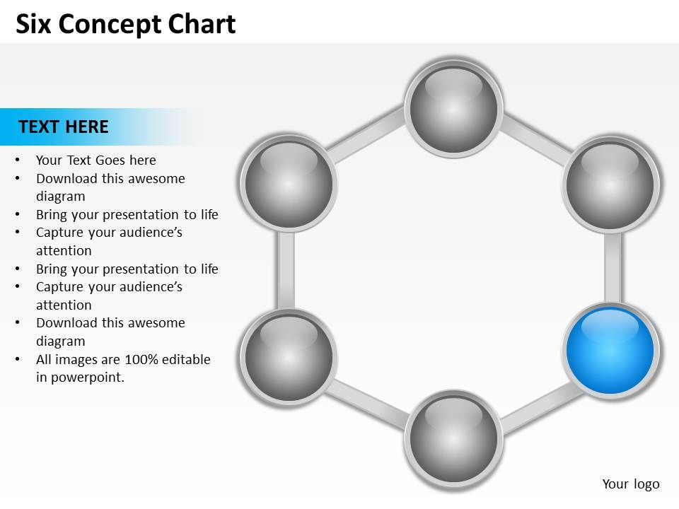 six_concept_chart_powerpoint_diagrams_presentation_slides_graphics_0912_Slide04