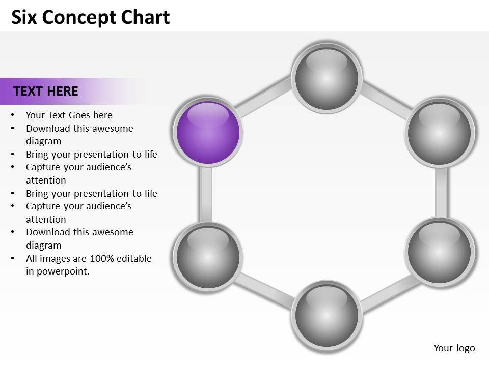 six_concept_chart_powerpoint_diagrams_presentation_slides_graphics_0912_Slide07