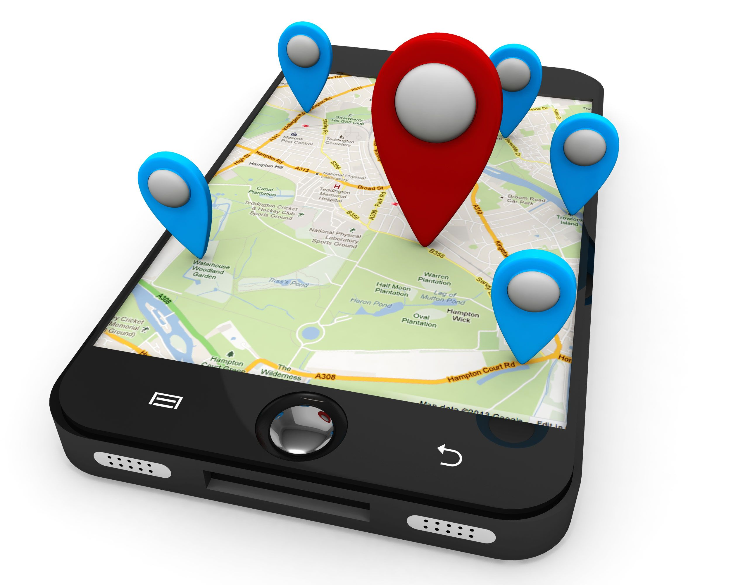 Smart Phone With Map And Multiple Locations Displa Stock ... on map columbus, map amsterdam, map valencia, map sydney, map tokyo, map spain, map france, map venice, map bangkok, map singapore, map victoria, map austin, map mobile, map buenos aires, map ireland, map taipei, map central, map edinburgh, map nashville, map berlin,