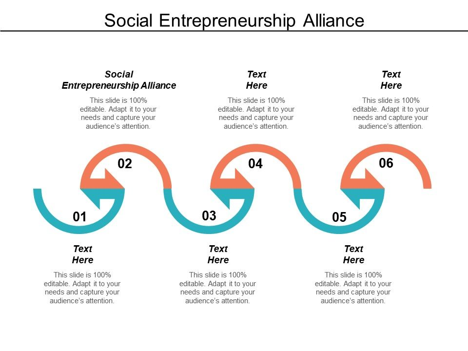 Social Entrepreneurship Alliance Ppt Powerpoint Presentation