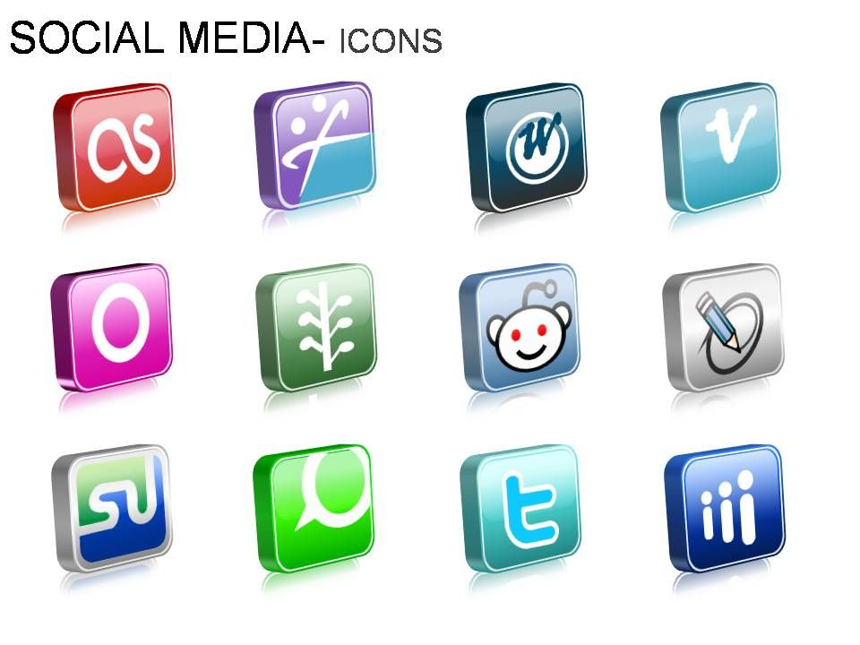 social_media_icons_powerpoint_presentation_slides_Slide02