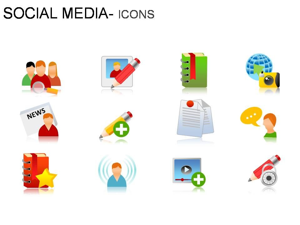 social_media_icons_powerpoint_presentation_slides_Slide07