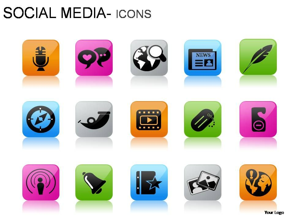 social_media_icons_powerpoint_presentation_slides_Slide09