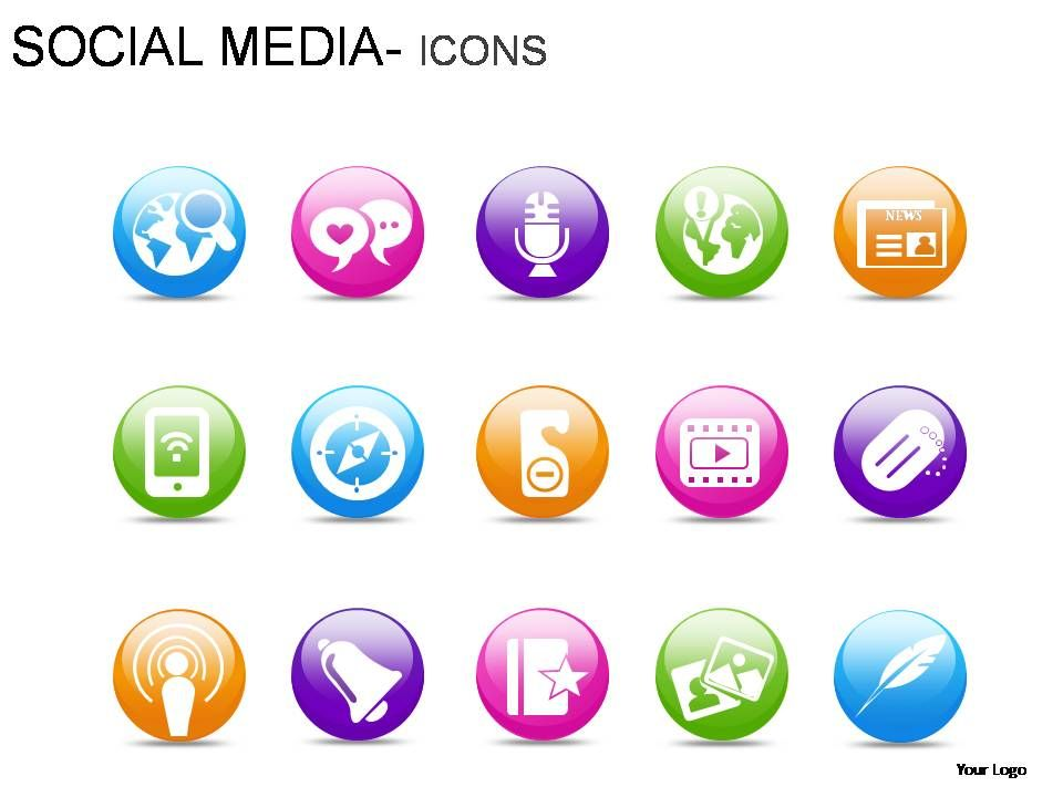 social_media_icons_powerpoint_presentation_slides_Slide11