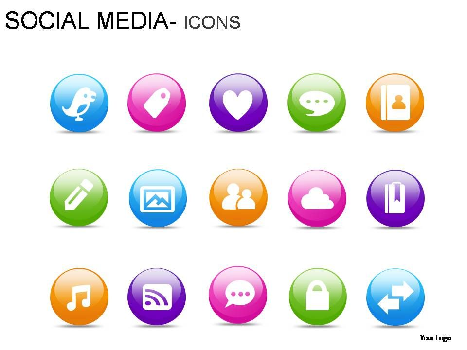 social_media_icons_powerpoint_presentation_slides_Slide12
