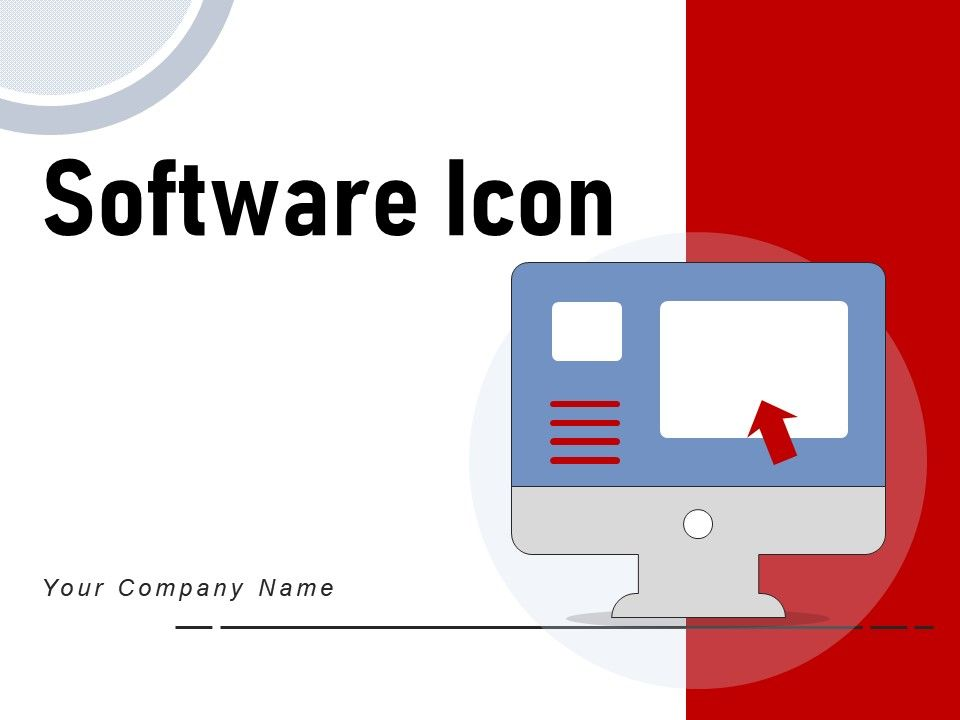 Software Icon Management Relationship Application Analytics Programming