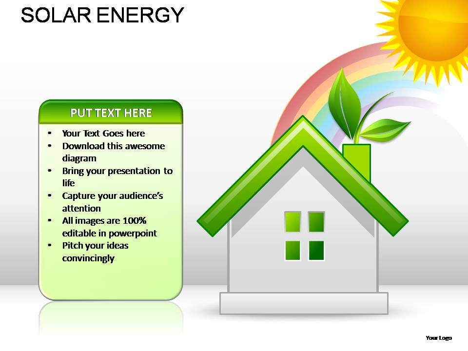 Solar Energy Powerpoint Presentation Slides | Presentation ...