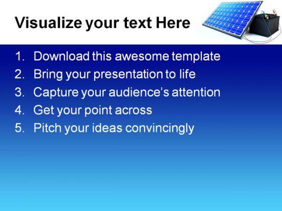 technology ppt templates