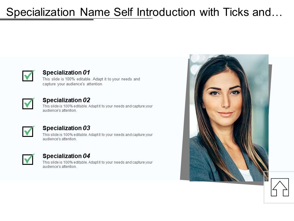 specialization_name_self_introduction_with_ticks_and_boxes_Slide01