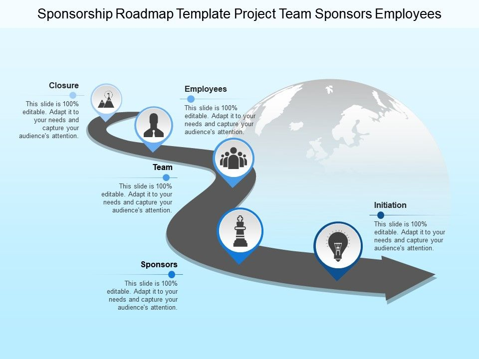sponsorship_roadmap_template_project_team_sponsors_employees_Slide01