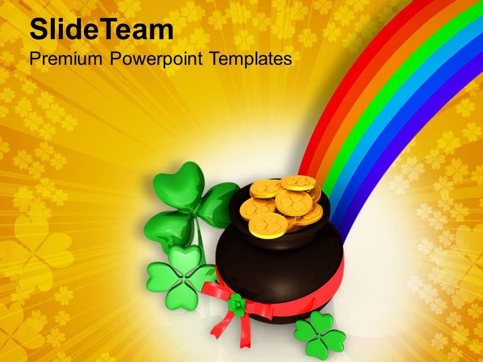 st_patricks_day_celebration_background_templates_ppt_backgrounds_for_slides_Slide01