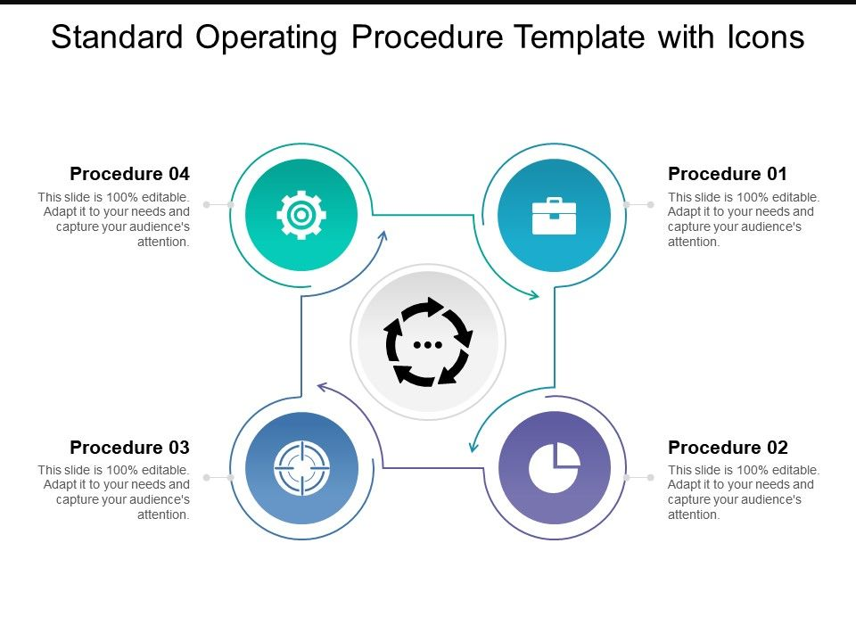 standard_operating_procedure_template_with_icons_Slide01