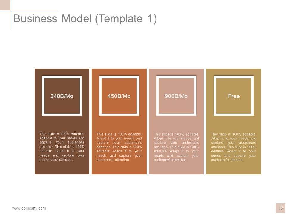 Startup Investor Presentation Ppt Powerpoint Presentation Slides