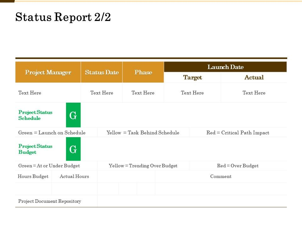 Status Report Over M2144 Ppt Powerpoint Presentation Portfolio Visual Aids