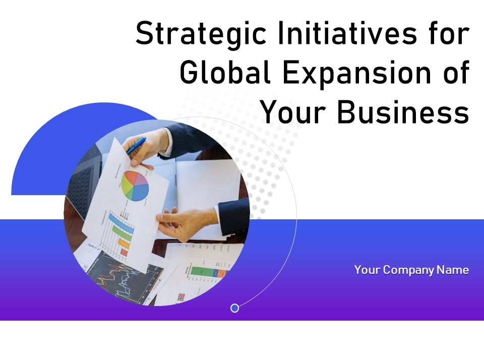 Strategic Initiatives For Global Expansion Of Your Business Powerpoint Presentation Slides