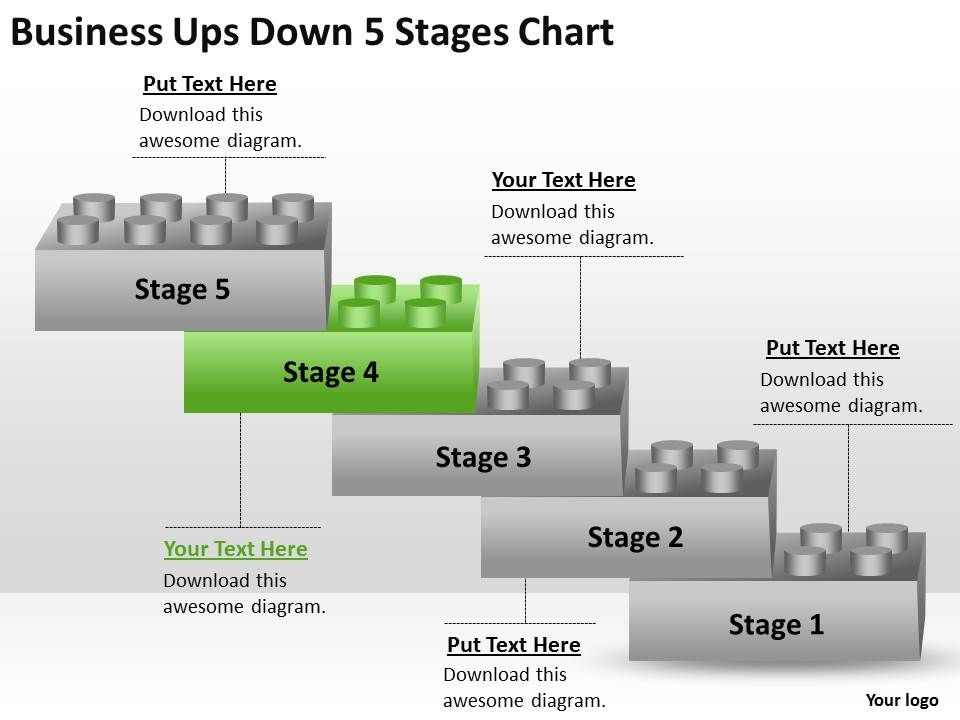 Technology Management Image: Strategic Management Consulting Business Ups Down 5 Stages