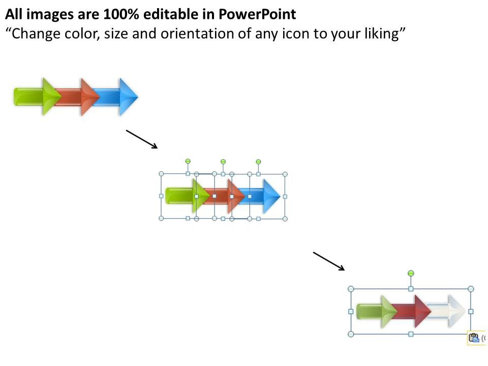 Strategic Plan Process 1 Powerpoint Presentation Slide Template ...
