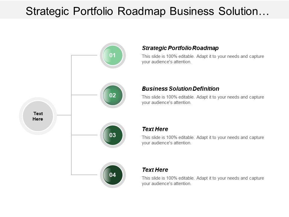 strategic_portfolio_roadmap_business_solution_definition_monthly_meetings_Slide01