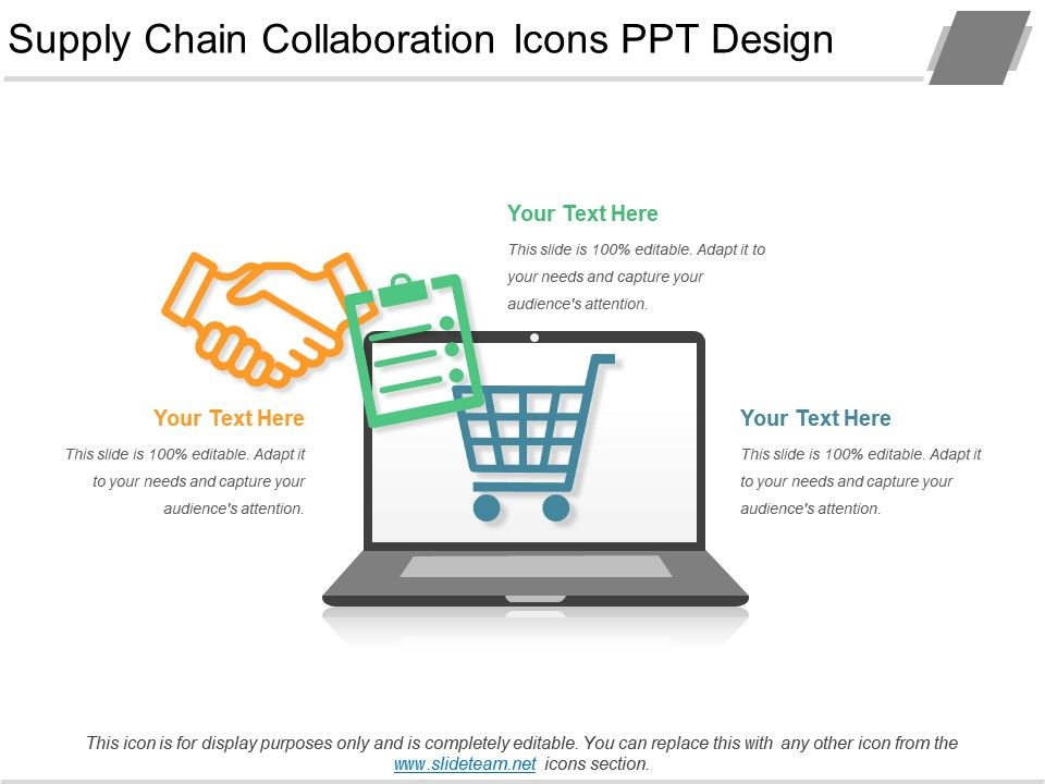 supply_chain_collaboration_icons_ppt_design_Slide01