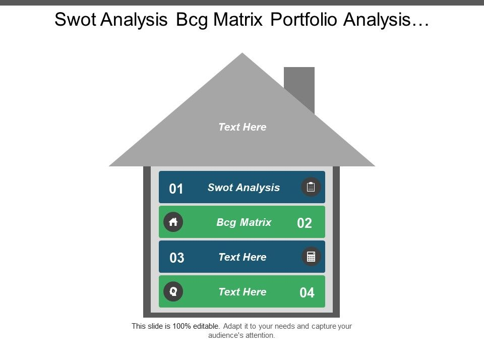 swot_analysis_bcg_matrix_portfolio_analysis_competitive_advantage_cpb_Slide01